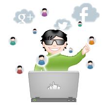 EasyHits4U - Nejpopulárnější internetový výměnný systém s více než 1 000 000 členů z celého světa!