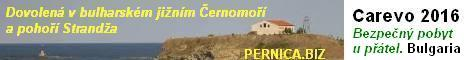 Carevo 2019 - ideální dovolená v bulharském jižním Černomoří/Tsarevo 2019 - Summer Holidays in Bulgarian Black sea coast