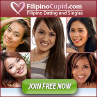 Filipino Cupid